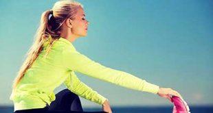 آنچه باید درباره ورزش کردن در هوای گرم بدانید