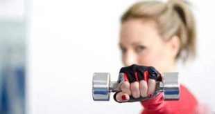 تمریناتی برای کاهش وزن