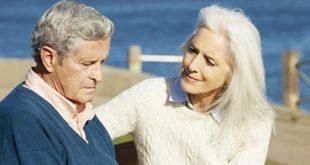 با خستگیهای دوران سالمندی چه کنیم