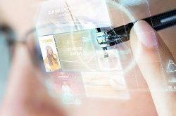 عینک هوشمند مجازی جایگزین گوشیهوشمند میشود