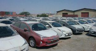 کشف ۱۹۰۰ خودروی خارجی قاچاق در بنادر بوشهر و گناوه / شناسایی ۴۸ فقره انواع جرائم اقتصادی