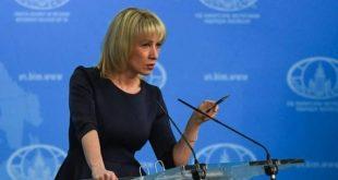 مسکو: تمامی تدابیر لازم را برای تضمین امنیت خود در برابر آمریکا اتخاذ میکنیم