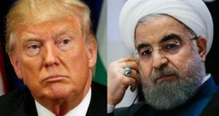 المانیتور: قرار بود ترامپ با روحانی در محل هتل هیات ایرانی در نیویورک دیدار کند