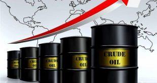افزایش قیمت نفت پس از اعلام مذاکرات تجاری چین و آمریکا