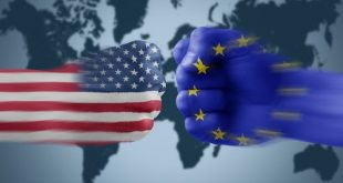 سفیر روسیه در اتحادیهی اروپا: شرکتهای متوسط اروپایی مستقل از بازار آمریکایی میتوانند با ایران تجارت کنند