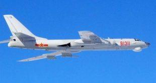 پنتاگون: چین احتمالاً برای حمله به مواضع آمریکا تمرین میکند