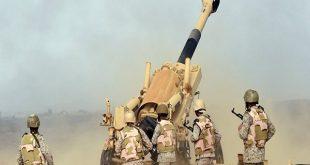 کشته و زخمی شدن بیش از ۴۵ نظامی ائتلاف سعودی