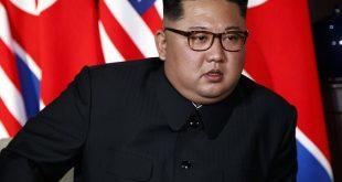 """رهبر کره شمالی تحریمهای """"راهزنانه"""" آمریکا را مورد انتقاد قرار داد"""