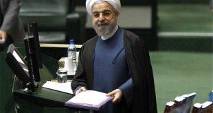 واعظی: ممکن است روحانی چند روز زودتر از زمان مشخص شده، در مجلس حضور پیدا کند