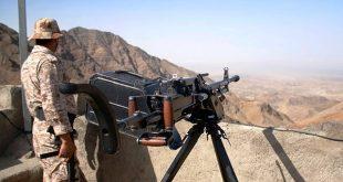 درگیری و تیراندازی در منطقه مرزی بانه/ ۴ مرزبان زخمی شدند