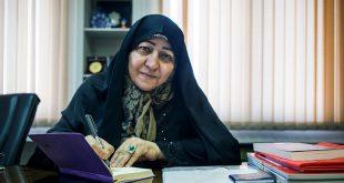 سهیلا جلودار زاده: شفافسازی روحانی در مجلس به وحدت ملی کمک میکند