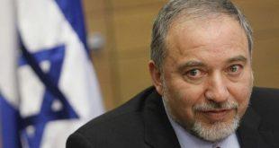 لیبرمن: یا غزه را اشغال میکنیم یا بهار عربی در آن به راه میاندازیم