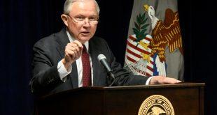 دستور وزیر دادگستری آمریکا: اخراج مهاجران غیرقانونی تسریع شود