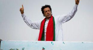 «عمران خان» نخستوزیر پاکستان شد