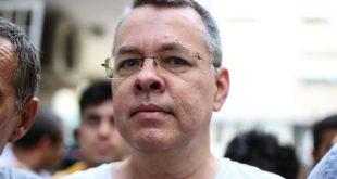 دادگاه ترکیه برای سومین بار تقاضای آزادی کشیش آمریکایی را رد کرد
