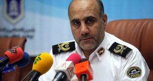 شناسایی ۹ انبار 320 میلیارد تومانی محتکران در تهران