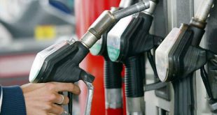 بنزین تا پایان سال گران نمی شود