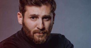 بدل مسی در فیلم جدید مجید صالحی!