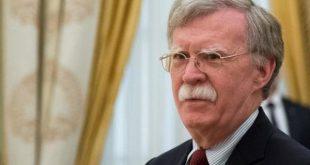 «جان بولتون» ایران را به دخالت در انتخابات کنگره آمریکا متهم کرد