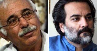 جدال یغما گلرویی و بهمنی بر سر ترانههای چاوشی