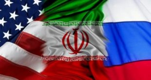 گفتگوی آمریکا و روسیه درباره کنترل نفوذ ایران در سوریه صحت دارد؟