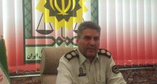 دستگیری سارقان مسلح خانههای شمال تهران با اسلحه شاه کش