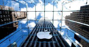 ارزش سهام شرکت اپل به هزار میلیارد دلار رسید