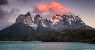 کوهستان جادویی در عکس روز نشنال جئوگرافیک