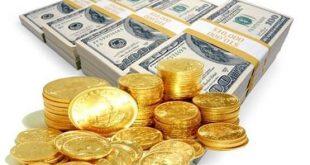 بسته ارزی با طعم کاهش قیمت سکه