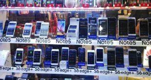 عرضه ۶۰۰ هزار گوشی موبایل تا چند روز آینده/ قیمتها در بازار موبایل متعادل خواهد شد