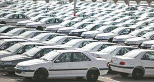 ایرانخودرو ۱۵۰۰ پژو پارس پیشفروش کرده، ولی قطعه ندارد خودرو تحویل مشتری بدهد