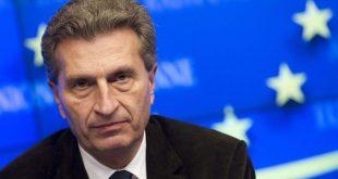 مقام اتحادیه اروپا: بانکهای آلمانی میتوانند راه حلی برای دور زدن تحریمهای ایران باشند