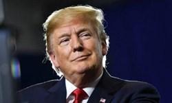 واکنش ترامپ به سرمقاله مشترک صدها روزنامه آمریکایی