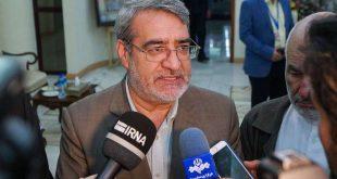 وزیر کشور: طرح ممنوعیت اشتغال بازنشستگان پس از ابلاغ، اجرا می شود
