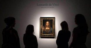 گرانترین نقاشی جهان را چه کسی کشیده است؟