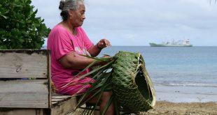 سفری به کشور تووالو (+تصاویر)