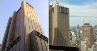 راز آسمان خراش بدون پنجره وسط نیویورک (+تصاویر)