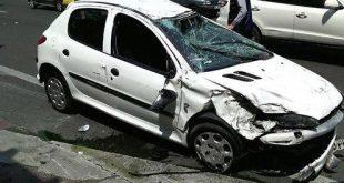 تصادفهای تلخی که در اثر مصرف الکل رخ دادند