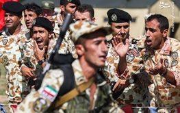 رقابت پرهیجان بهترینهای ارتش دنیا /ایران سوم شد (+تصاویر)
