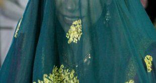 جشن سنتی عروس و دامادهای بندری (+تصاویر)