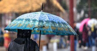 کاهش ۲۷درصدی بارشها در ایران
