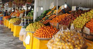 افزایش قیمت خُردهفروشی ۸ گروه مواد خوراکی/ میوه ۸۳ درصد گران شد