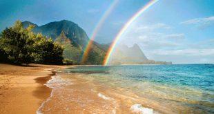 هاوایی؛ کشوری که در آن خوب بودن یک قانون است