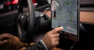 بازی های محبوب رایانه ای به خودروهای تسلا اضافه می شوند