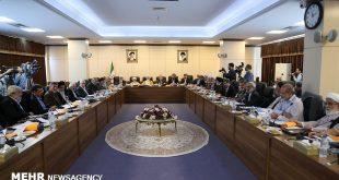 مصوبه مجمع تشخیص مصلحت درباره مواد مخدر و روانگردانها