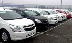 قیمت خودروهای تولید داخلی طی یک ماه میلیونها تومان افزایش یافته است