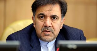 وزیر راه: ورود پنج میلیون یورو قطعه هواپیما به کشور