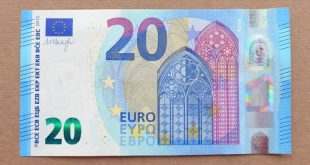 یورو در پایینترین سطح پنج هفته اخیر