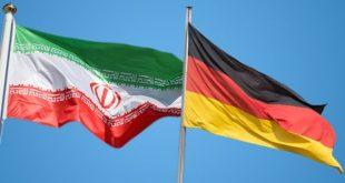 آلمان به حمایت از صادرات و سرمایهگذاری در ایران ادامه میدهد