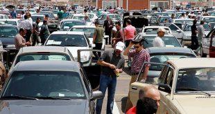 سمند و دنا 2 میلیون تومان ارزان شد/ نرخ انواع خودرو داخلی